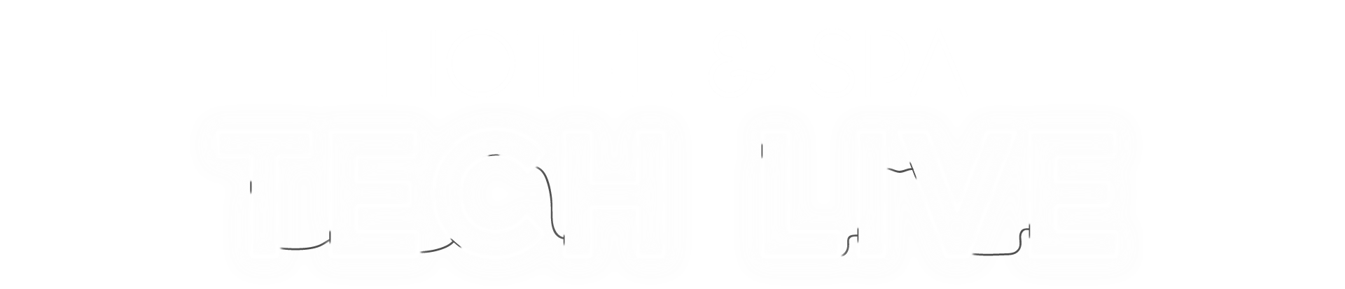 Logo for Hotel Tech Live