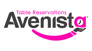 Avenista Table Reservations: Exhibiting at Restaurant Tech Live