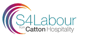 S4Labour (Catton Hospitality): Exhibiting at Restaurant Tech Live