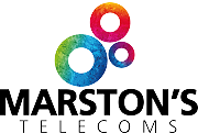 Marston's Telecoms: Exhibiting at Restaurant and Bar Tech Live