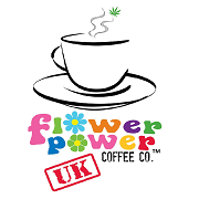 FLOWER POWER COFFEE CO UK: Exhibiting at the Restaurant and Bar Tech Live