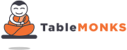 Table Monks: Exhibiting at Restaurant and Bar Tech Live