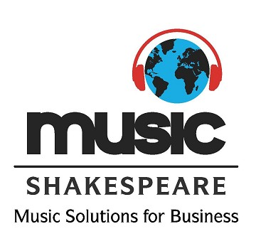 Shakespeare Music: Exhibiting at the Restaurant and Bar Tech Live