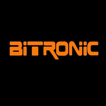 Bitronic: Exhibiting at Restaurant and Bar Tech Live