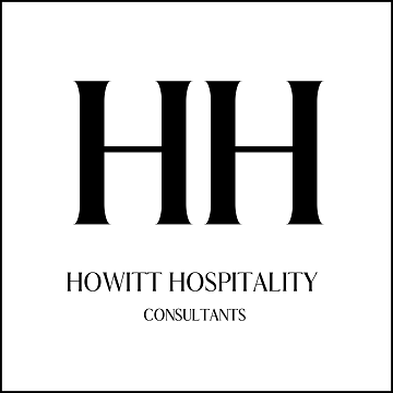 Howitt Hospitality Consultants: Exhibiting at Restaurant and Bar Tech Live