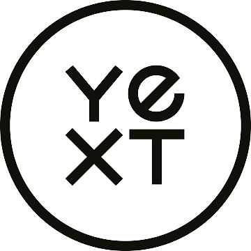 Yext: Exhibiting at Restaurant and Bar Tech Live