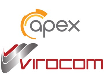 Apex Technologies - Virocom Ltd: Exhibiting at the Restaurant and Bar Tech Live