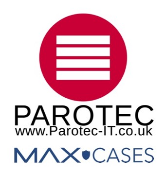 Parotec-IT Ltd & MAXCases Ltd: Exhibiting at the Restaurant and Bar Tech Live