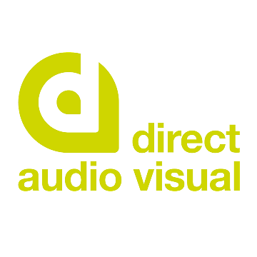 Direct Audio Visual Ltd: Exhibiting at the Restaurant and Bar Tech Live