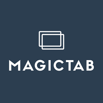 Magictab: Exhibiting at the Restaurant and Bar Tech Live