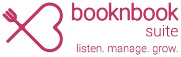 booknbook Suite: Exhibiting at Restaurant and Bar Tech Live