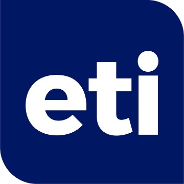 ETI Ltd: Exhibiting at Restaurant and Bar Tech Live