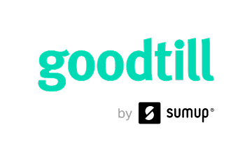 Goodtill by SumUp: Exhibiting at Restaurant and Bar Tech Live