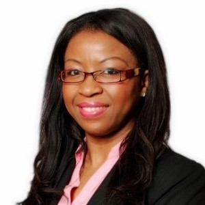 Panel Session Speaker: Maureen Ogbu