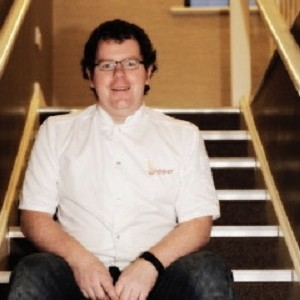 Neil Bradley: Speaking at the Restaurant Tech Live