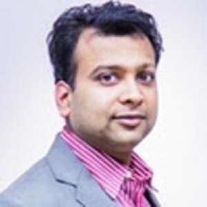 Sumit Agarwal: Speaking at the Restaurant Tech Live, London ExCeL 2016