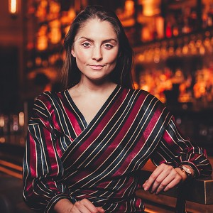 Jenny McPhee: Speaking at the Restaurant & Bar Tech live