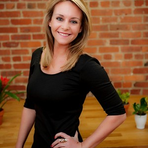 Allison Page: Speaking at the Restaurant & Bar Tech Live