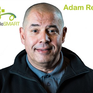 Adam Reid: Speaking at the Restaurant & Bar Tech Live Expo